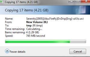 FAST data transfer USB 3.0