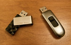 USB 3.0 Thumb Drives
