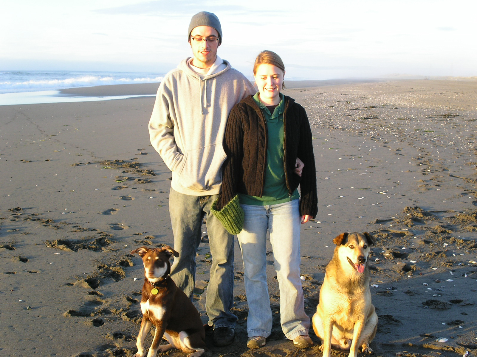 marshall-michele-with-stella-rudy-on-the-coast-of-northern-california